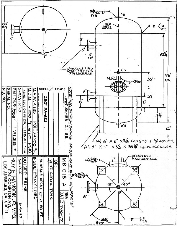 14F34 AIR FLAPPER ASSY GASKET 14F3401  14F34 besides Diagram Of A Boiler Heater System together with 724 also Beckett Oil Burner Wiring Diagram furthermore Pressuretanks. on used oil furnace parts