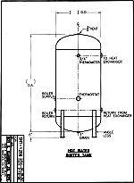 Hanson Hot Water Buffer Tanks